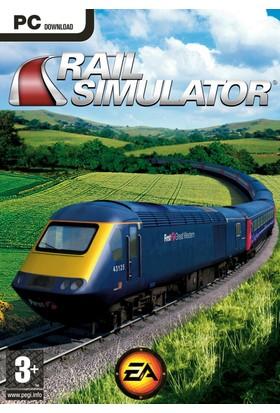 Rail Simulator®