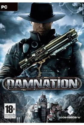 Damnation (ROW)