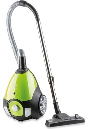 Fakir Pretty BS 110 750W Elektrikli Süpürge Yeşil