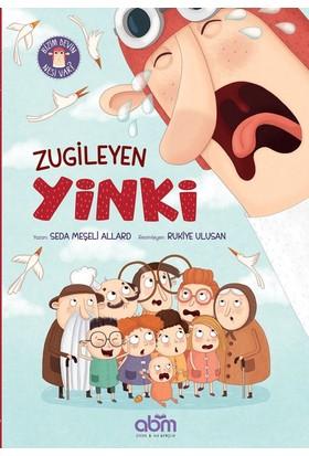 Zugileyen Yinki - Seda Meşeli Allard