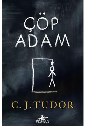Çöp Adam - C. J. Tudor