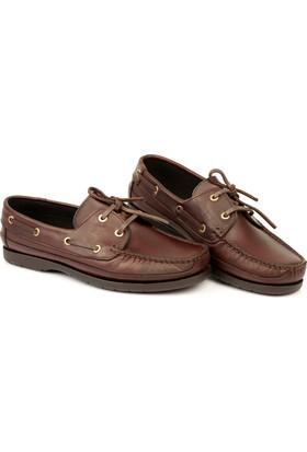 Grand Vogue Kahverengi Ayakkabı