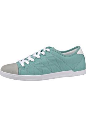 Kinetix 1232486 Açık Yeşil Kadın Sneaker