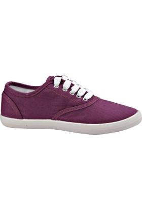 Kinetix 1233109 Mor Beyaz Kadın Sneaker