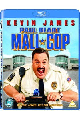 Sakar Polis(Paul Blart Mall Cop) Blu-Ray