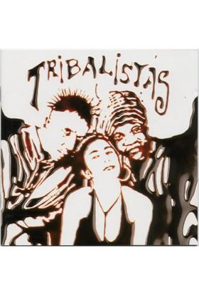 Tribalistas – Tribalistas CD