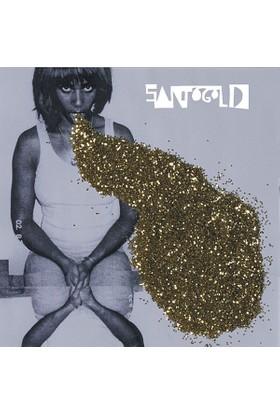 Santogold – Santogold CD