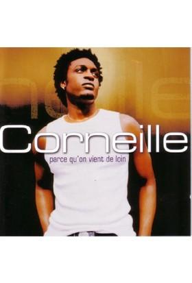 Corneille – Parce Qu'On Vient De Loin 2CD