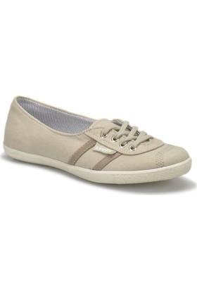 Kinetix 1275282 Bej Kadın Sneaker