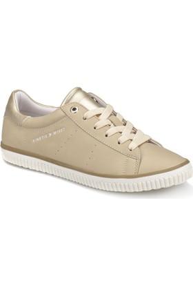 Kinetix Whitney Bej Kadın Sneaker