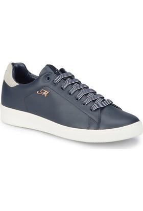 Mavi Lizza Lacivert Kadın Sneaker