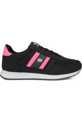 Conpax Bayan Günlük Ayakkabı Siyah 496S001