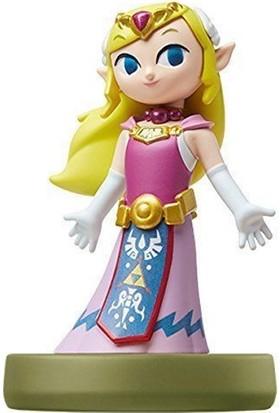 Nintendo Amiibo Zelda The Wind Waker Figür