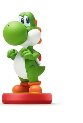Nintendo Amiibo Yoshi Super Mario Collection Figür