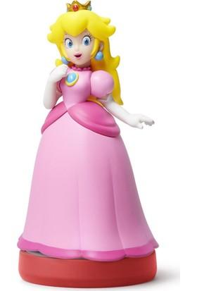 Nintendo Amiibo Peach Super Mario Collection Figür