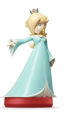 Nintendo Amiibo Rosalina Super Mario Collection Figür