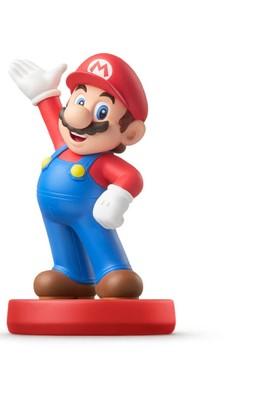 Nintendo Amiibo Super Mario Collection Figür