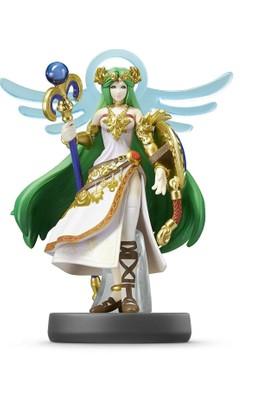 Nintendo Amiibo Palutena Super Smash Bros Collection Figür