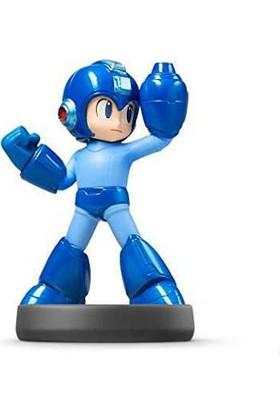 Nintendo Amiibo Super Smash Bros Collection Mega Man Figür Megaman Amibo