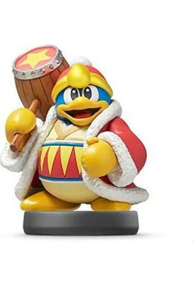 Nintendo Amiibo Super Smash Bros Collection King Dedede Figür Amibo