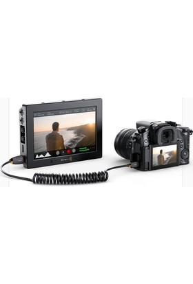 Blackmagic Design Video Assist 4K Kayıt Monitörü