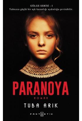 Paranoya - Tuba Arık