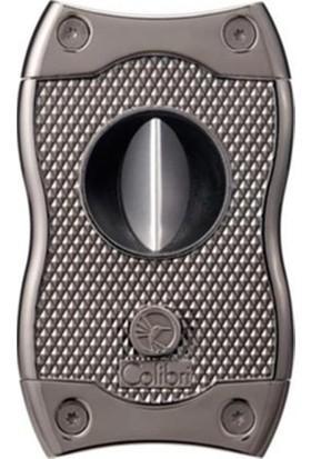 Colibri Sv Puro Kesici Sv-Cut Gunmetal Cu600T4