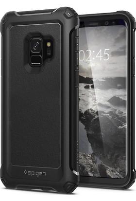 Spigen Samsung Galaxy S9 Kılıf Pro Guard Black - 592CS22896