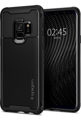 Spigen Samsung Galaxy S9 Kılıf Rugged Armor Urban - 592CS22875