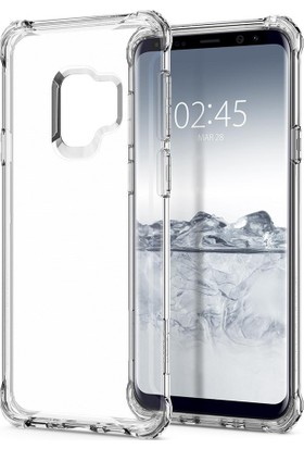 Spigen Samsung Galaxy S9 Kılıf Rugged Crystal - 592CS22835