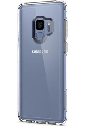 Spigen Samsung Galaxy S9 Kılıf Slim Armor Crystal - 592CS22884