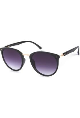 Di Caprio DT1267B Kadın Güneş Gözlüğü