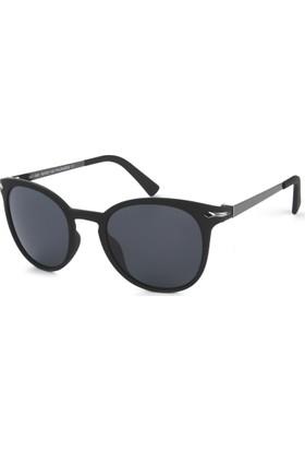 Di Caprio Polarize DTX1081B Unisex Güneş Gözlüğü