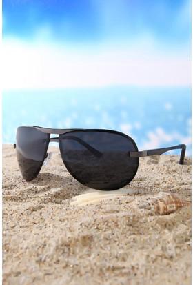 Di Caprio Polarize DTX1086A Erkek Güneş Gözlüğü