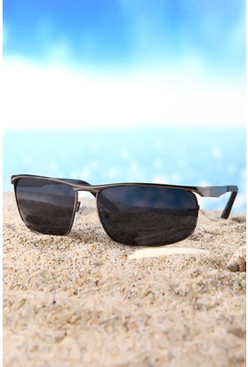 Di Caprio Polarize DTX1088A Erkek Güneş Gözlüğü