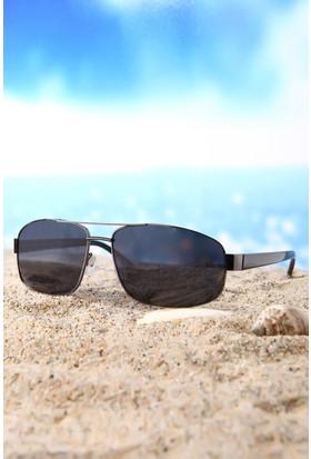 Di Caprio Polarize DTX1089A Erkek Güneş Gözlüğü