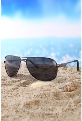 Di Caprio Polarize DTX1095A Erkek Güneş Gözlüğü