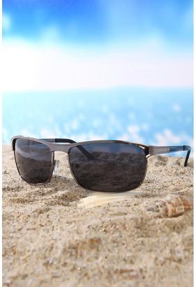 Di Caprio Polarize DTX1099A Erkek Güneş Gözlüğü