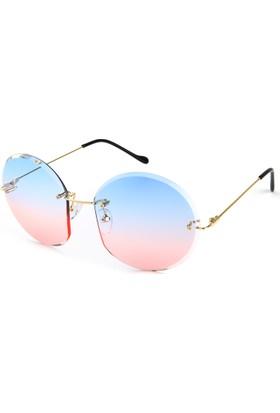 Di Caprio DTX1254G Kadın Güneş Gözlüğü