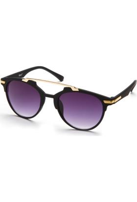 Belletti Z-BLT-17-53-C Kadın Güneş Gözlüğü