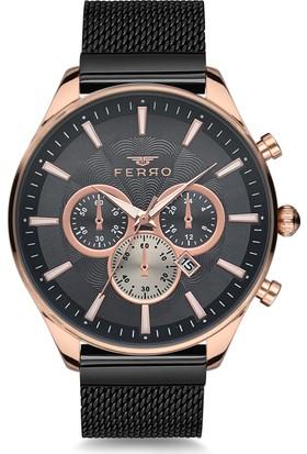 Ferro F40010-017-R Erkek Kol Saati