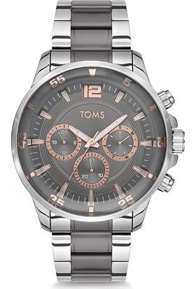 Toms TM71775-695-I Erkek Kol Saati