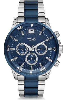 Toms TM71775-695-L Erkek Kol Saati
