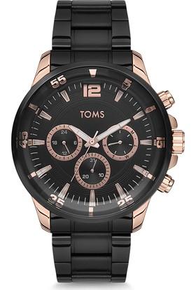 Toms TM71775-695-R Erkek Kol Saati