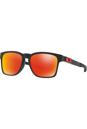 Oakley Catalyst 9272-25 Erkek Güneş Gözlüğü