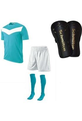 Evox Futbol Forma,Şort,Çorap,Tekmelik Seti