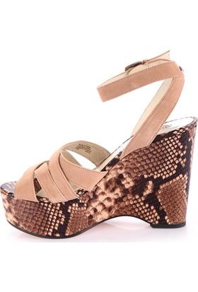 Michael Kors Kadın Sandalet 40R6Mgma2S