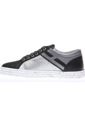 Hogan Rebel Kadın Ayakkabı Hxw1410Q450Fje0Xp1