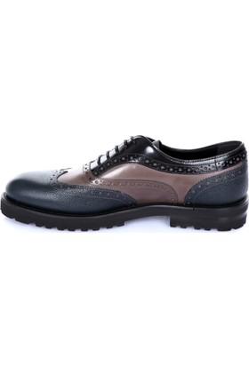Alberto Guardiani Erkek Ayakkabı Gu73041Caca78