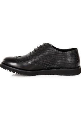 Emporio Armani Erkek Ayakkabı X4C122Xg469